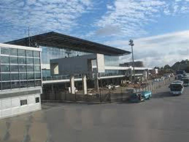 Аэропорт Findel