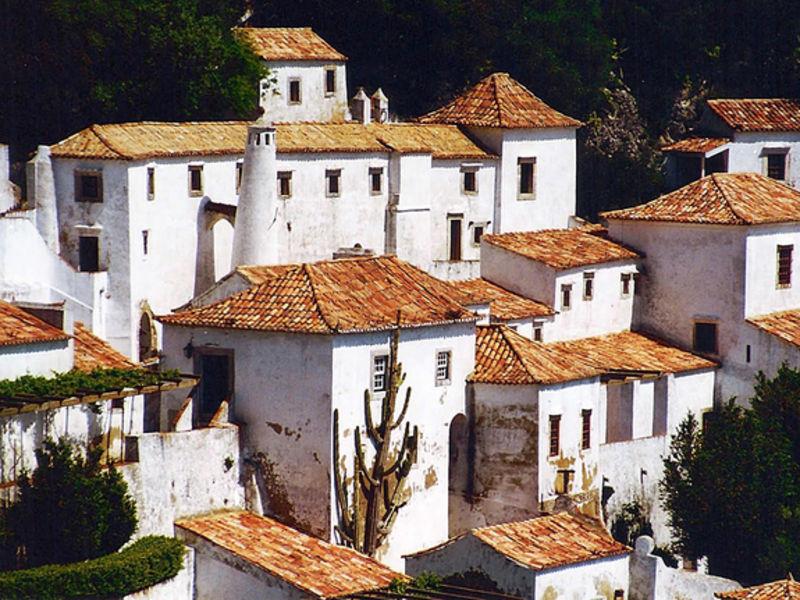 Монастырь Конвенто-да-Аррабида