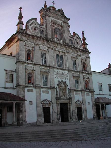 Игрежа-ду-Семинариу