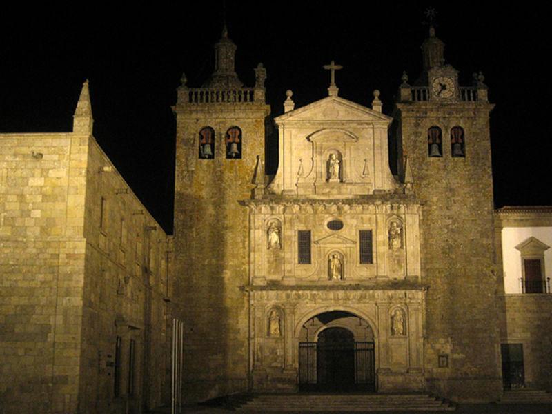 Кафедральный собор Сэ