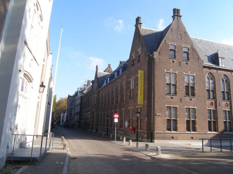 Центральный музей, Утрехт