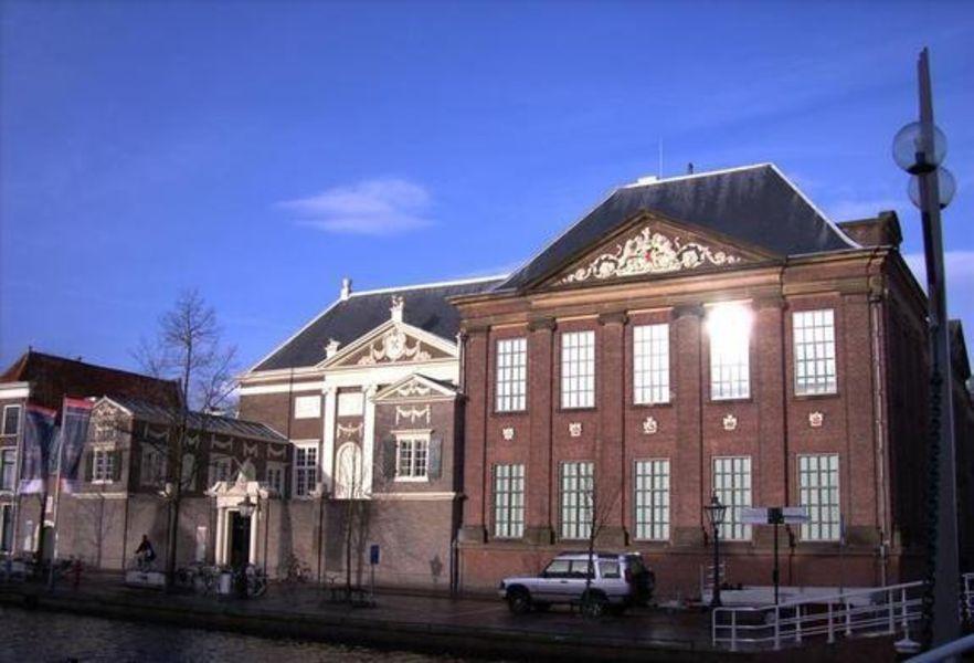 Городской музей Лакенхал
