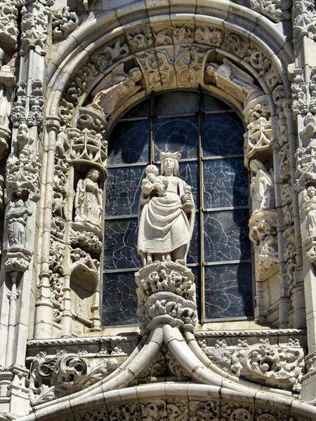 Часовня Св. Иеронима