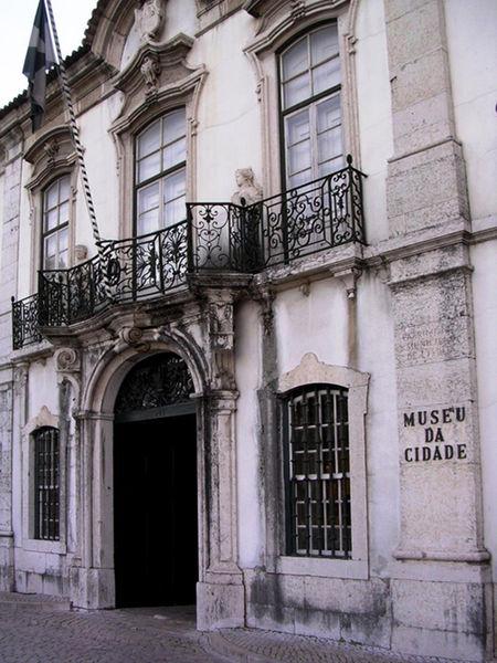 Музей города, Лиссабон