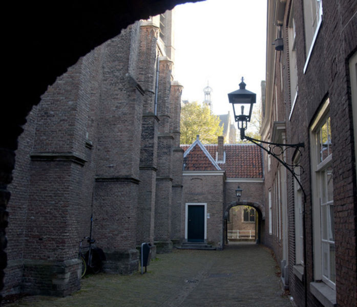 Городской музей в здании Герцогского двора
