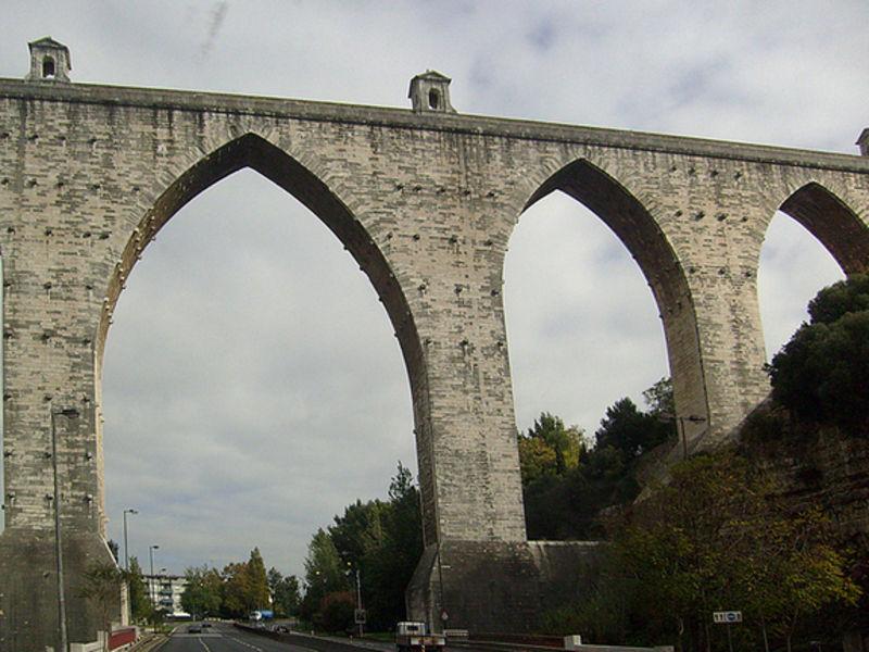 Акведук «Свободные воды»