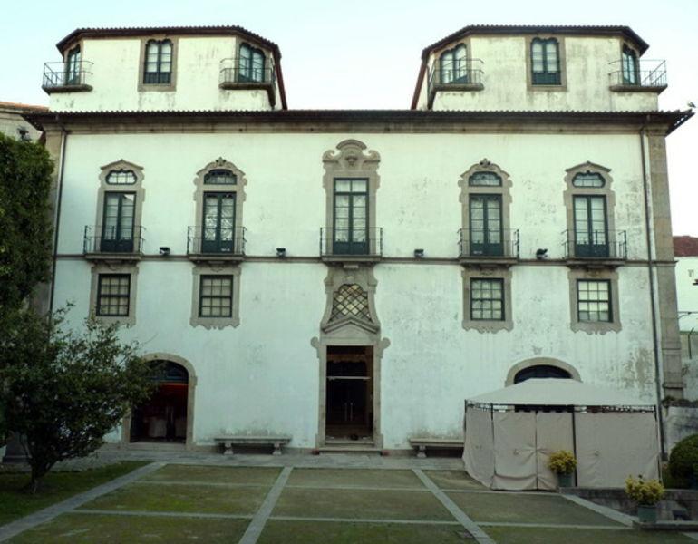 Дом-музей Герры Жункейру
