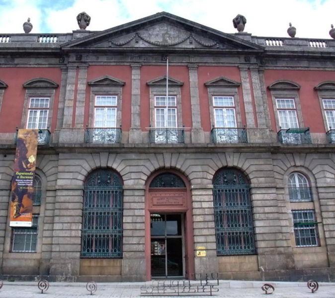Музей Соариша-душ-Рейша