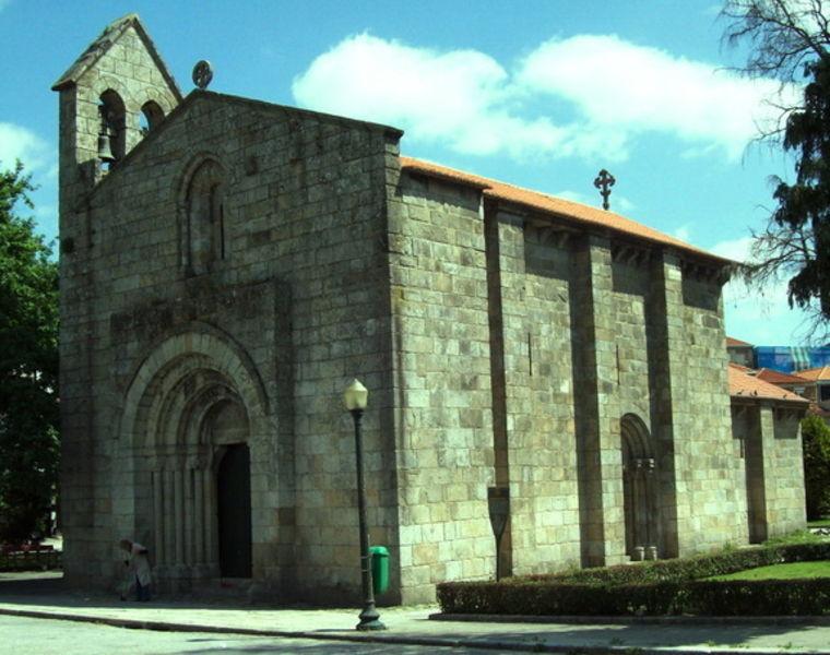 Романская церковь Седофейта