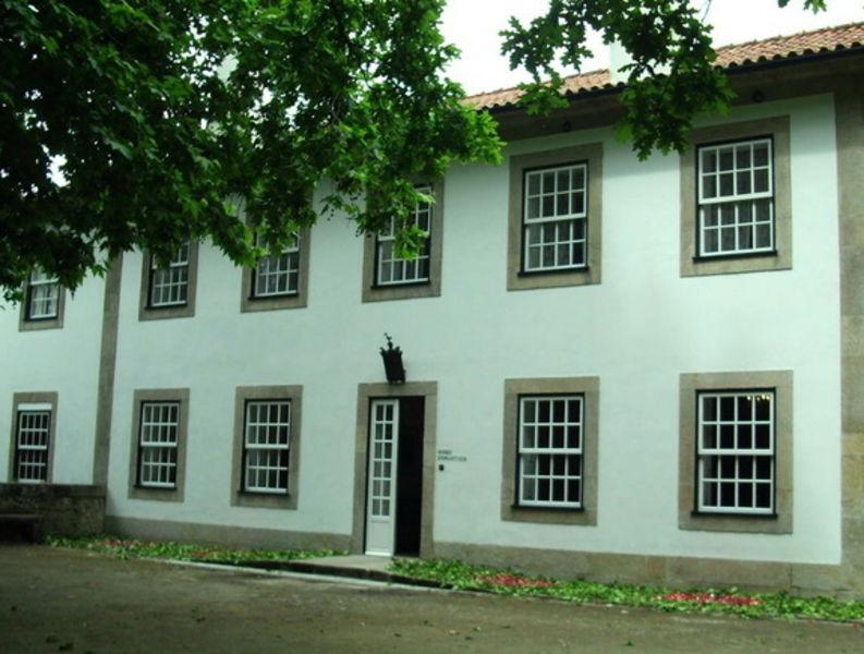 Романтический музей