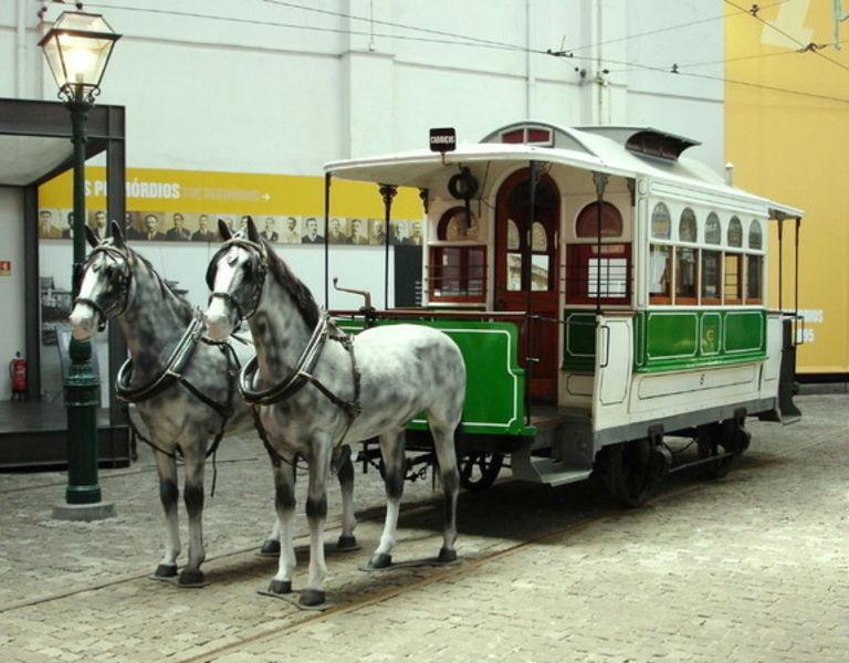 Музей трамвая