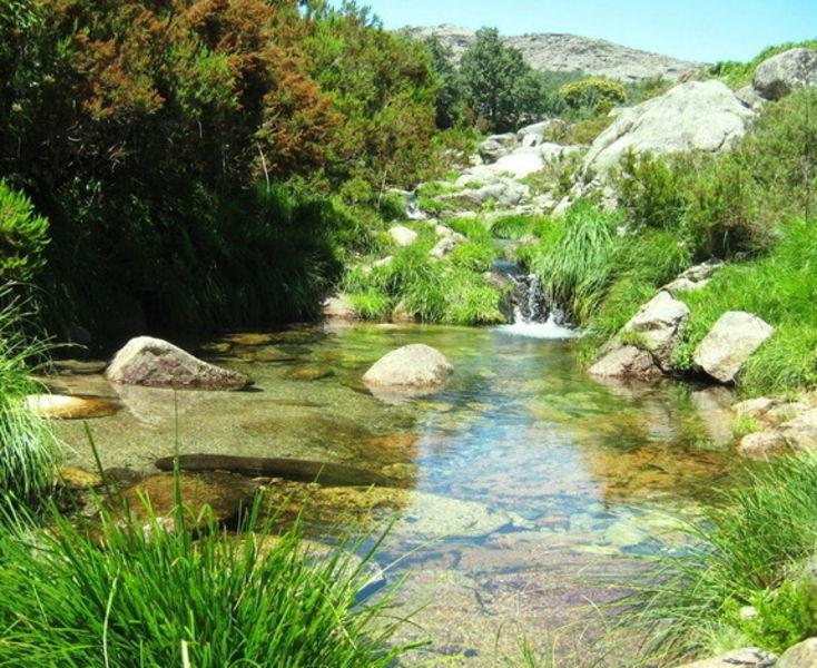 Природный парк Алвану