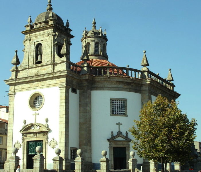 Церковь Господа Креста