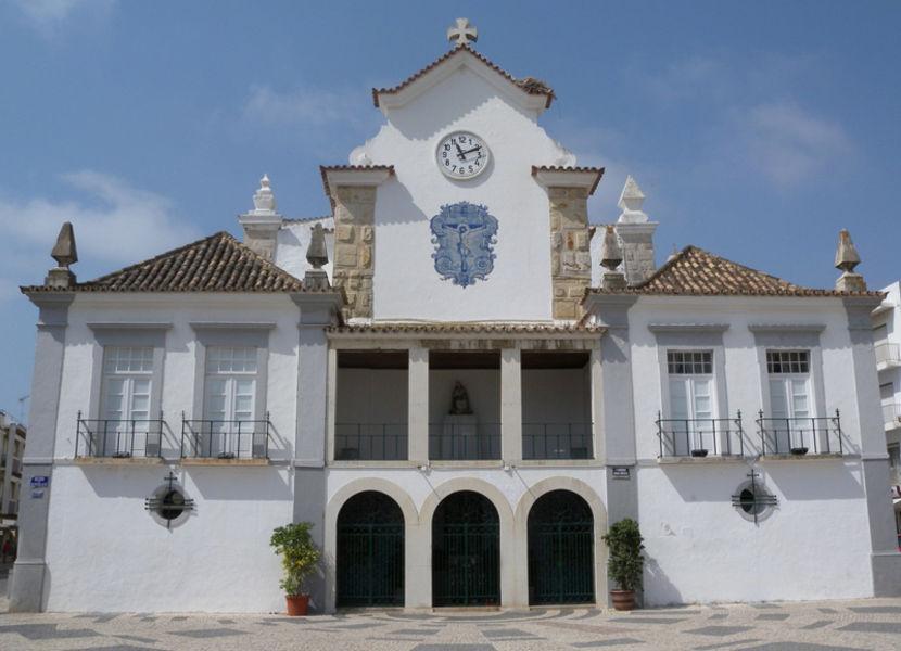 Носса-Сеньора дос Афлитос
