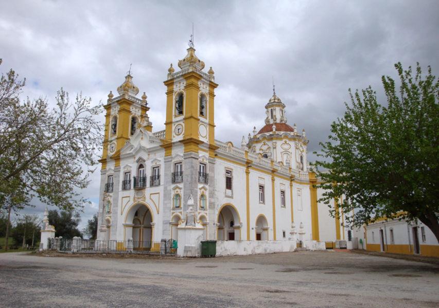 Вьяна-ду-Алентежу