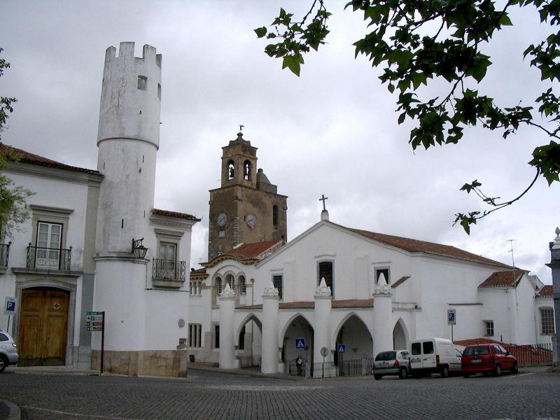 Вестготский музей