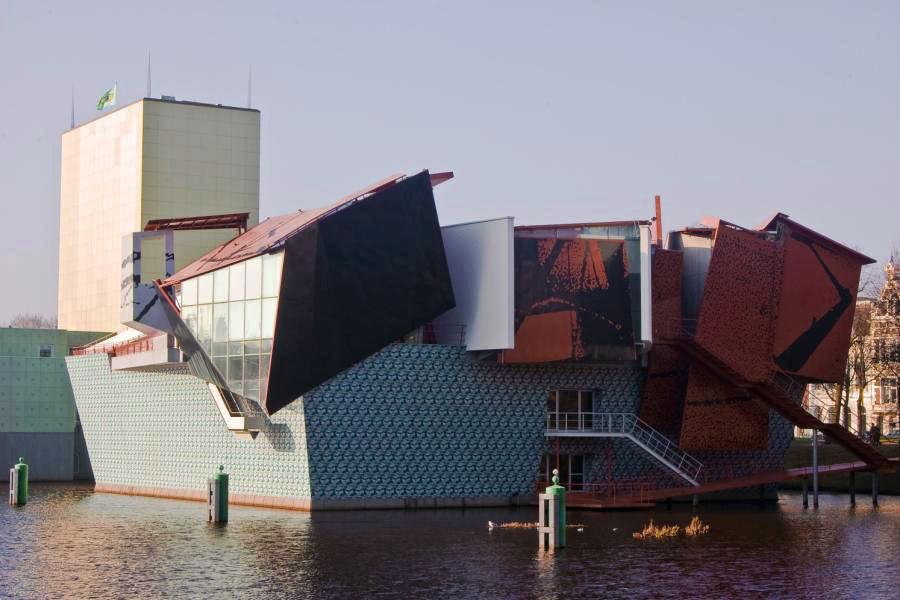 Музей Гронингер