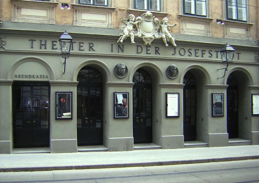 Театр на Иосифштадт