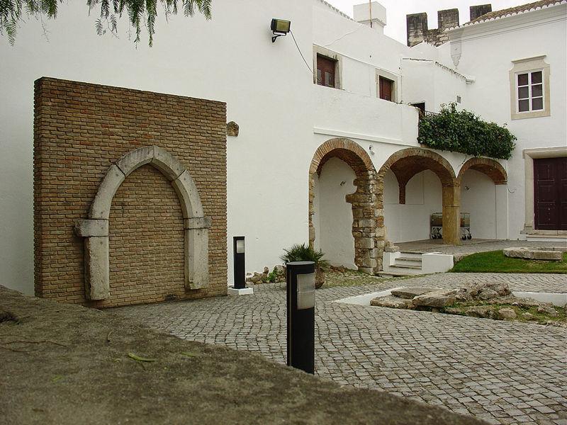 Археологический музей Фару