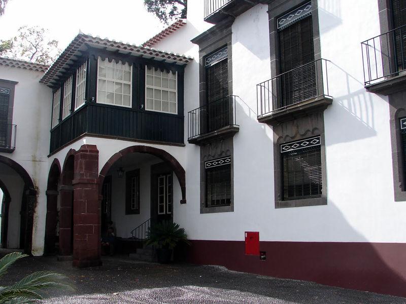 Куинта дас Крузес