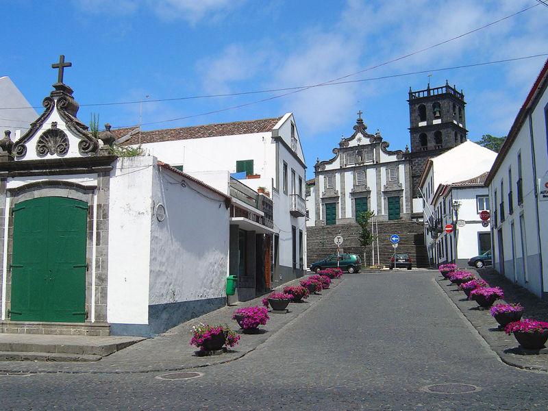 Сан-Мигел