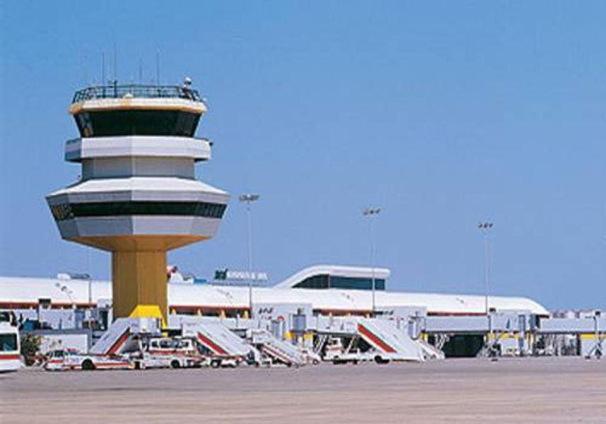 Аэропорт Фаро (Faro) FAO