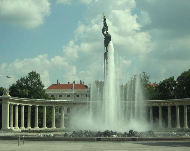 Площадь Шварценберг