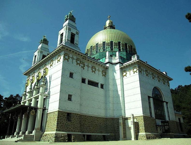 Церковь ам Штайнхоф
