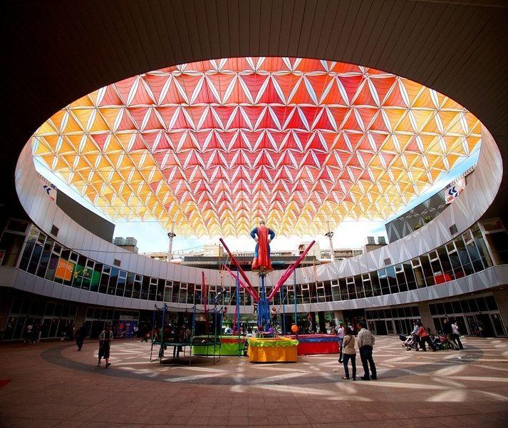 Nervión Plaza