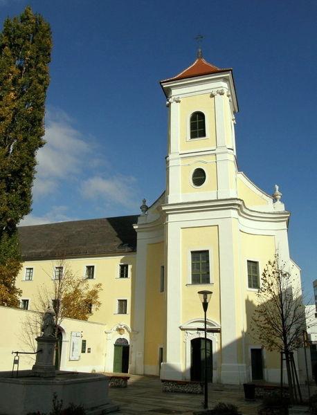 Храм Святого Михаила