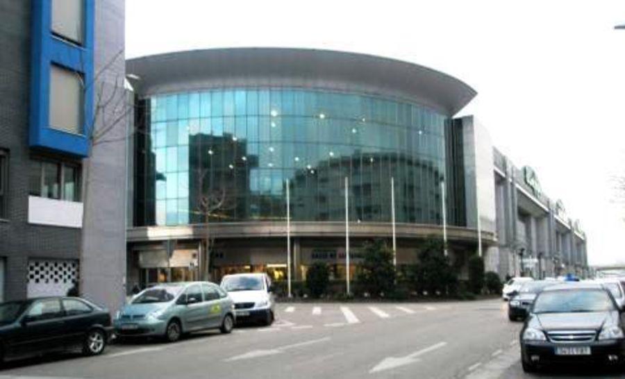 Centro Comercial El Corte Ingles Santander