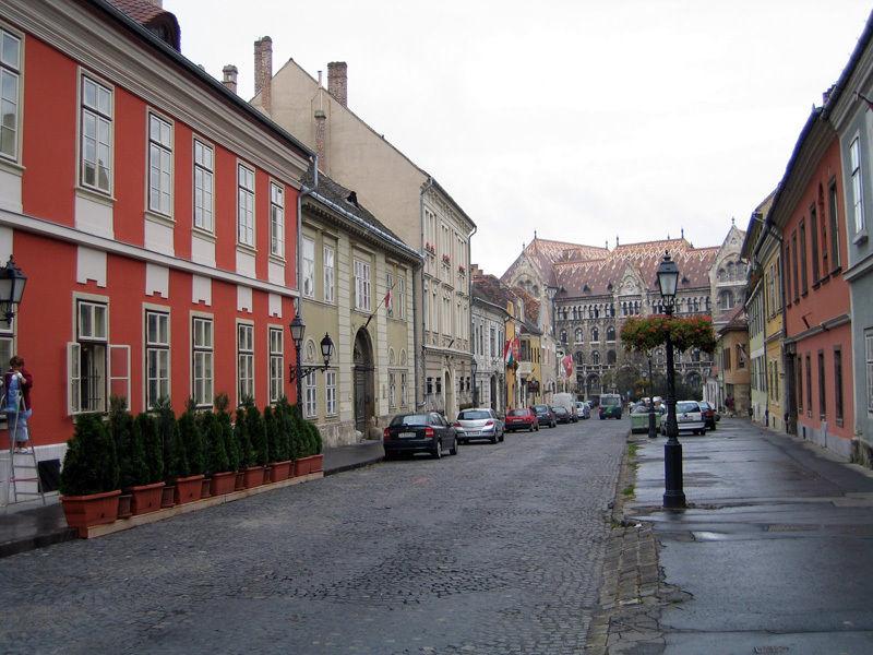 Площадь Парадов