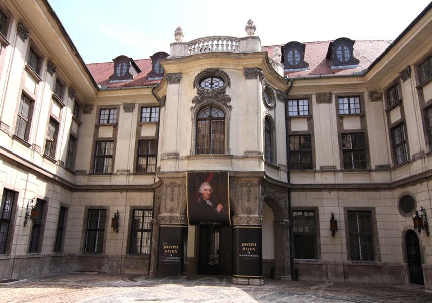 Улица Михая Танчича