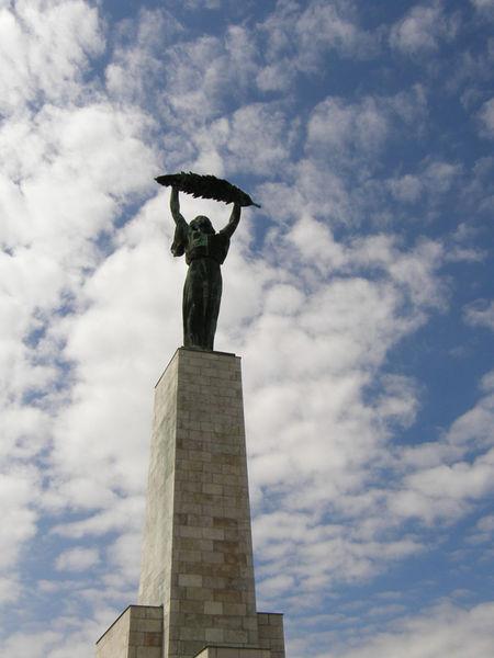 Монумент Освобождения