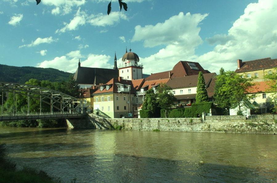 Пивоваренный завод Гёссер