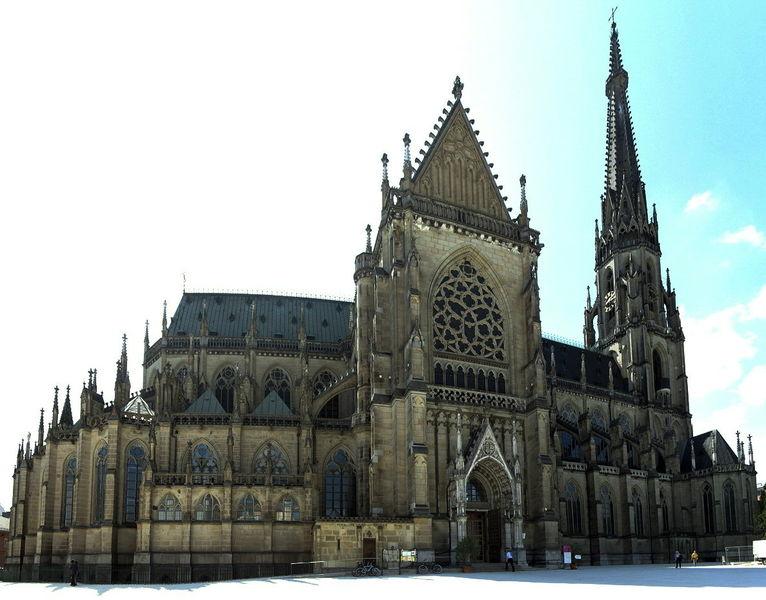 Новый собор