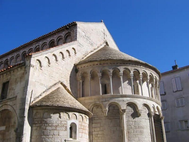 Церковь Св. Хризогония