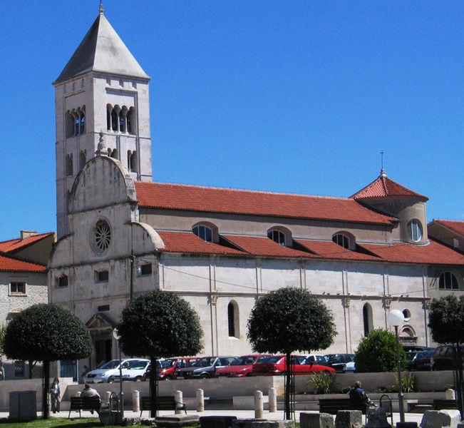 Церковь Св. Марии и Музей церковного искусства