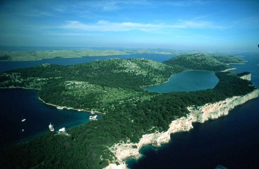 Задарский архипелаг