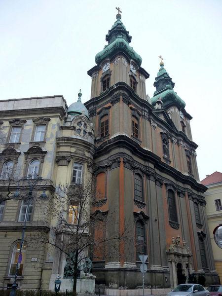 Университетская церковь