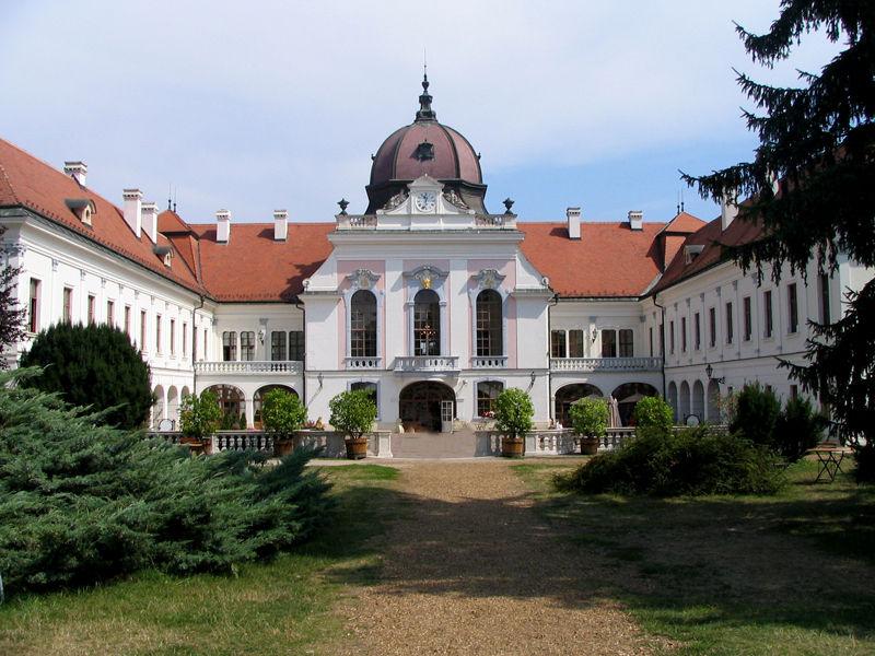 Гёдёллё