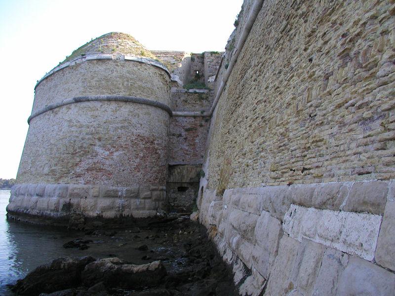 Форт св. Николая