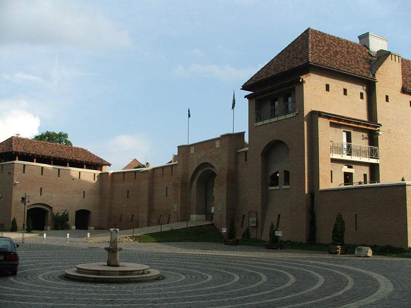 Королевский дворец и Музей замка