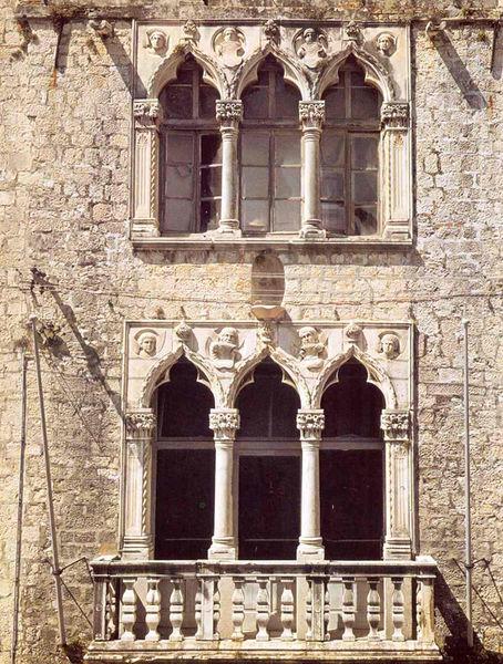 Дворец Стафилео