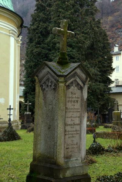 Кладбище Св. Себастьяна