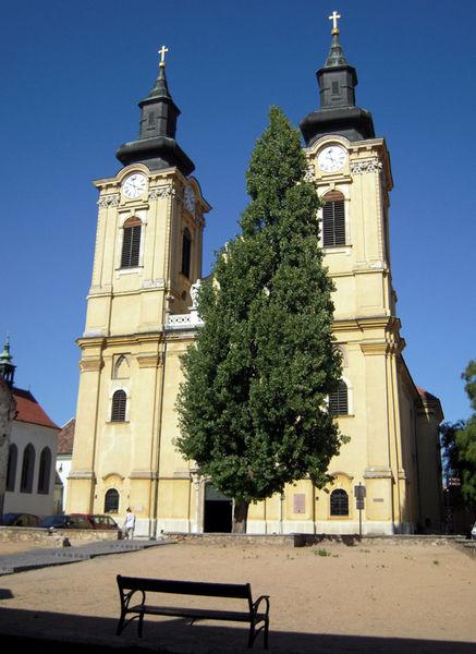 Собор Св. Иштвана