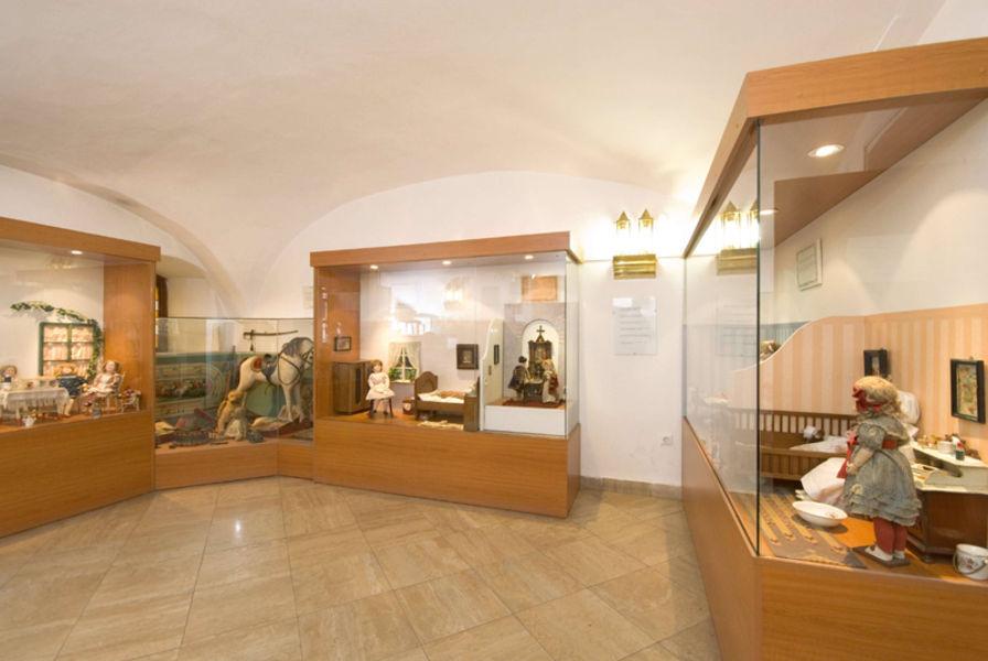 Секешфехерварский музей кукол