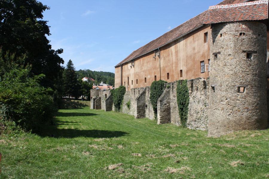 Замок Юришича