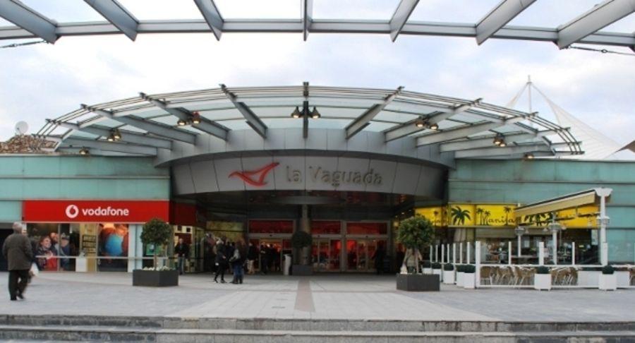 Centro Comercial La Vaguada  Madrid