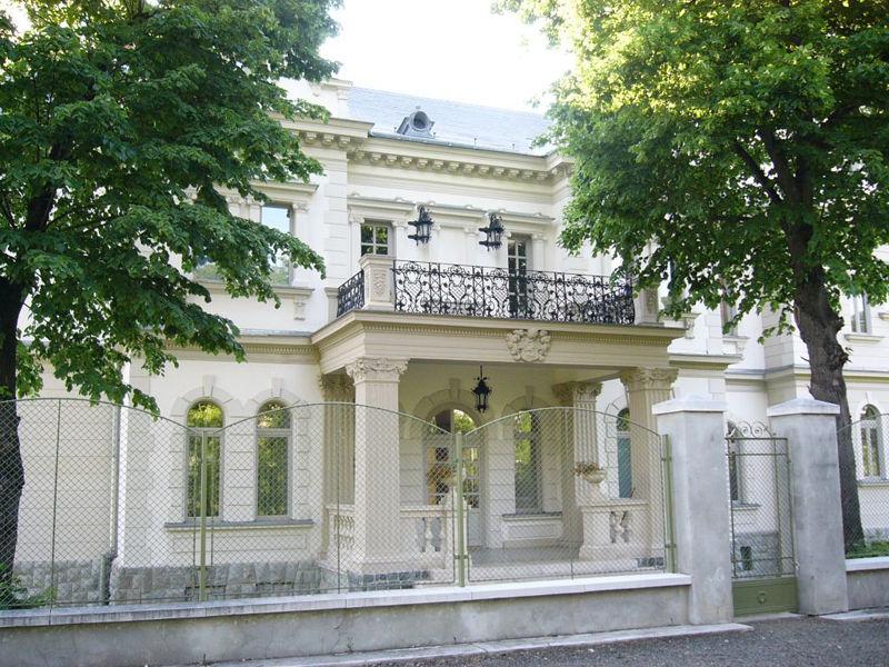 Дом Фабрициуса Археологический музей